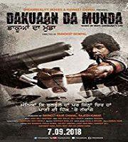 Dakuaan Da Munda 2018 Punjabi Film 123movies