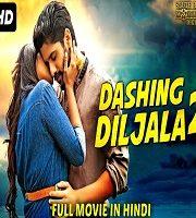 Dashing Diljala 2 (2020) Hindi Dubbed Film 123movies