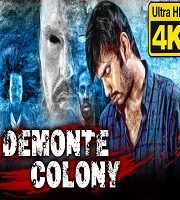 Demonte Colony 2020 Hindi Dubbed Film 123movies