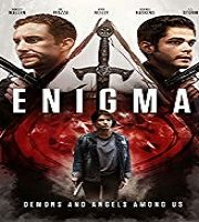 Enigma 2019 Hindi Dubbed Film 123movies