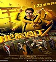 Enter the Fat Dragon 2020 Hindi Dubbed Film