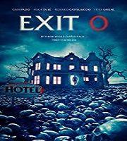 Exit 0 (2020) Film 123movies