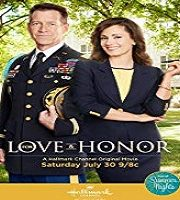 For Love and Honor 2016 HDTV Film 123movies