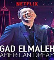 Gad Elmaleh American Dream 2018 TV Show