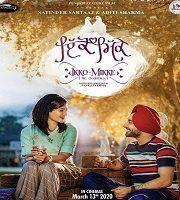 Ikko Mikke 2020 Punjabi Film 123movies