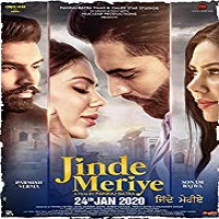 Jinde Meriye 2020 Punjabi Film 123movies