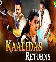 Kaalidas Returns 2020 Hindi Dubbed Film 123movies