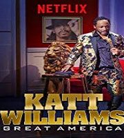Katt Williams Great America 2018 TV Show