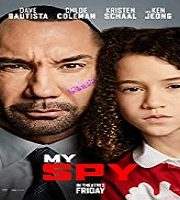 My Spy 2020 Film 123movies