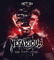 Nefarious 2019 Film 123movies