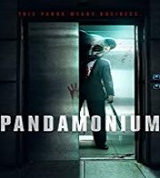 Pandamonium 2020 Film