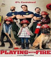 Playing with Fire 2019 Hindi Dubbed Film 123movies