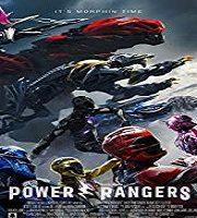 Power Rangers 2017 Hindi Dubbed Film