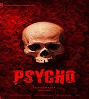 Psycho 2020 Tamil Film