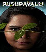 Pushpavalli 2020 Hindi Season 2 Complete Web Series 123movies