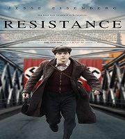 Resistance 2020 Film 123movies