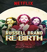 Russell Brand ReBirth 2018 Film
