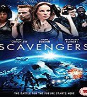 Scavengers 2013 Hindi Dubbed Film
