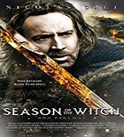 Season of The Witch 2011 Hindi Dubbed Film 123movies