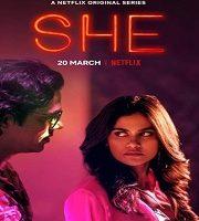 She 2020 Hindi Season 1 Complete Web Series 123movies