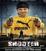 Shooter 2020 Punjabi Film 123movies