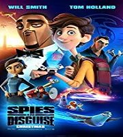 Spies in Disguise 2019 Hindi Dubbed Film 123movies