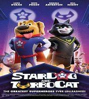 StarDog And TurboCat 2019 Film 123movies