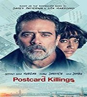 THE POSTCARD KILLINGS 2020 Film 123movies