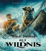 The Call of the Wild 2020 Hindi Dubbed Film 123movies