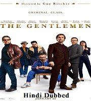 The Gentlemen 2020 Hindi Dubbed Film 123movies