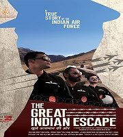 The Great Indian Escape 2019 Hindi Film 123movies