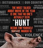 The Hunt 2020 Hindi Dubbed Film 123movies