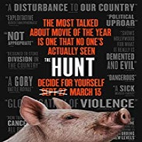 The Hunt 2020 Hindi Dubbed Full Movie Watch Online Free Movies123 Pk