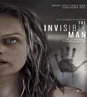 The Invisible Man 2020 Hindi Dubbed Film 123movies