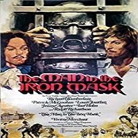 The Man In The Iron Mask 1977 Film 123movies