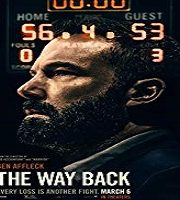 The Way Back 2020 Film 123movies