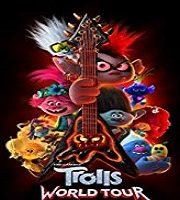 Trolls World Tour 2020 Film 123movies