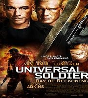 Universal Soldier Day of Reckoning 2012 Hindi Dubbed Film 123movies