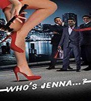 Whos Jenna 2018 Film