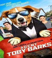 Agent Toby Barks 2020 English Film 123movies