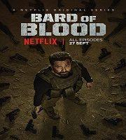 Bard of Blood 2019 Season 1 Hindi Complete Web Series 123movies