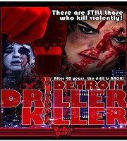 Detroit Driller Killer 2020 Film 123movies