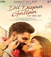 Dil Diyaan Gallan 2019 Punjabi Film 123movies