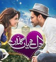Dil Diyan Gallan 2018 Pakistani Film 123movies