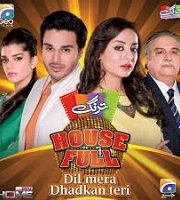 Dil Mera Dharkan Teri 2013 Urdu Pakistani Film 123movies