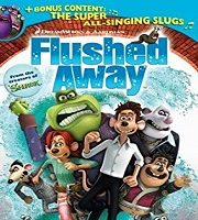 Flushed Away 2005 Hindi Dubbed Film 123movies