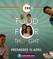 Food For Thought 2020 Zee5 Hindi Film 123movies