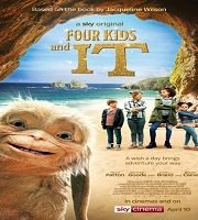 Four Kids And It 2020 Film 123movies