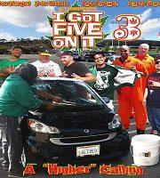 I Got Five On It 3 2020 Film 123movies