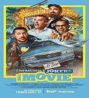 Impractical Jokers The Movie 2020 Film 123movies